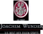 Joachim Wunder | Raumausstattung