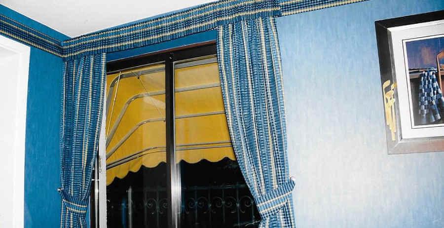 Fensterdekoration Wunder-Raumausstattung