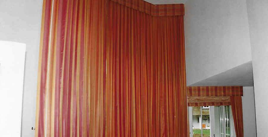 Fensterdekoration & Sonnenschutz