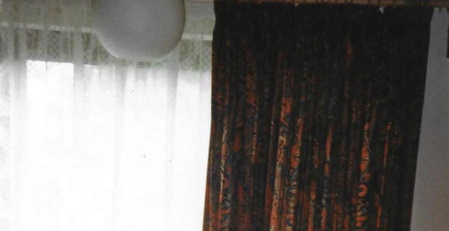 Vorhänge & Fensterdekoration