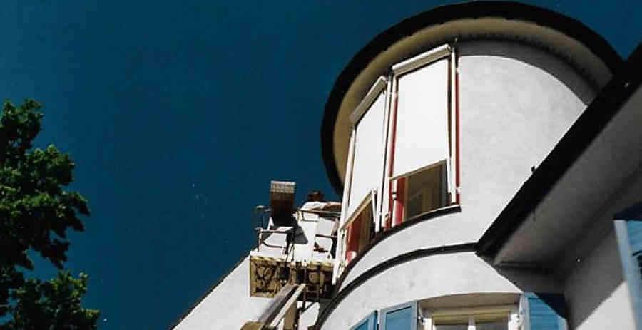 Wunder-Raumausstattung Sonnenschutz